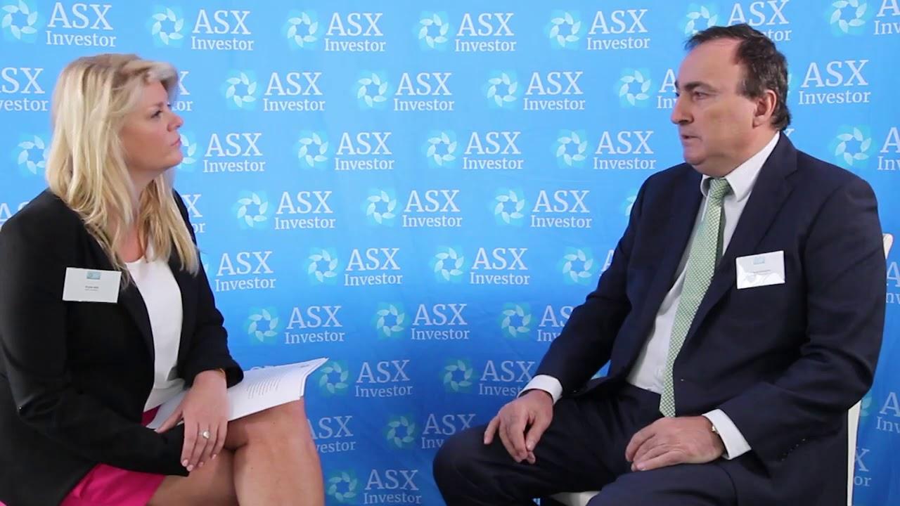 ASX Investor Gold Day MAGNETIC RESOURCES GEORGE SAKALIDIS